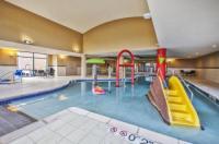 Hampton Inn And Suites Madison West