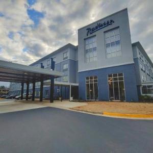 Radisson Hotel Atlanta Airport