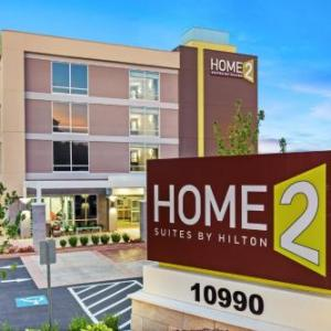 Home2 Suites By Hilton Roswell Ga