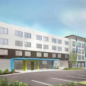 Hotels near Cotton Eyed Joe Knoxville - Tru By Hilton Knoxville West Turkey Creek