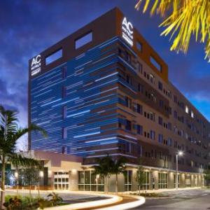 AC Hotel by Marriott Miami Airport West/Doral