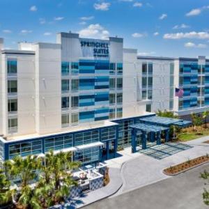 SpringHill Suites Lakeland