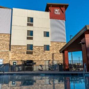 My Place Hotel-Phoenix West/Avondale AZ