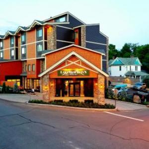 Lake Placid Inn Boutique Hotel