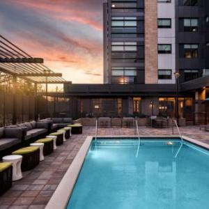 Hotels near Montalvo Arts Center - Hyatt House San Jose/Cupertino