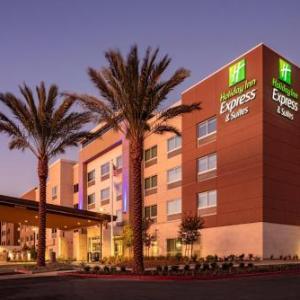 Holiday Inn Express & Suites - Moreno Valley - Riverside an IHG Hotel