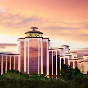 Hotels near Burton Coliseum - L'Auberge Casino Resort