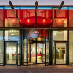 Manchester Arena Hotels Crowne Plaza City Centre