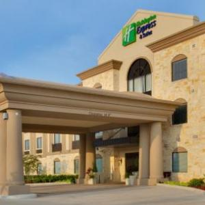 Holiday Inn Express Hotel & Suites Houston Energy Corridor-West