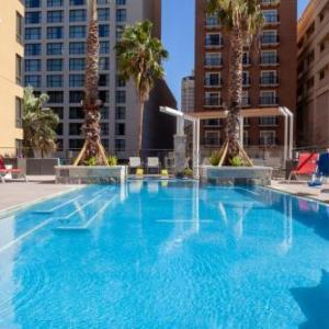Hampton Inn & Suites San Antonio Riverwalk