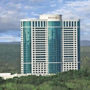 Hotels near Fox Theater Mashantucket - The Fox Tower