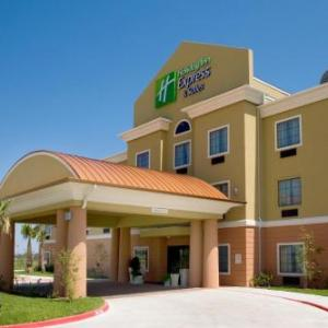 Javelina Stadium Hotels - Holiday Inn Express Hotel and Suites Kingsville