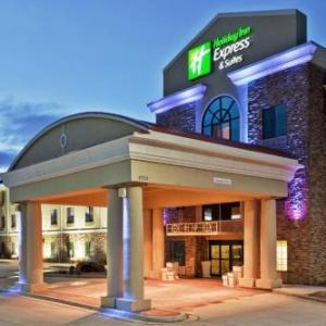 Holiday Inn Express Hotel Suites Clovis