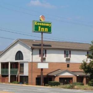 Economy Inn - Statesville