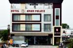Bharatpur India Hotels - Hotel Aman Palace