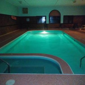 Shawnee State University Hotels - Super 8 Portsmouth