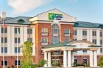 Covington Tennessee Hotels - Holiday Inn Express Hotel & Suites Millington-memphis Area