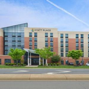 Hotels near Jiffy Lube Live - Hyatt Place Herndon Dulles Airport East