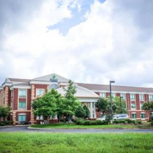 Holiday Inn Express Hotel & Suites Memphis/Germantown