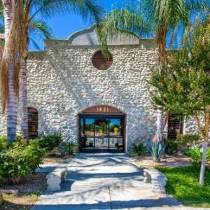 Hotels near Glass House Pomona - Comfort Inn Pomona Near FairPlex