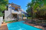Sandton South Africa Hotels - Amoris Guest House-Randburg