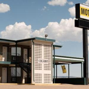 Hotels near The Cowboy Saloon and Dance Hall - Motel 8 Laramie