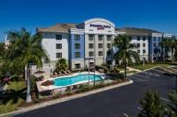 Springhill Suites By Marriott Naples Image