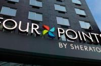 Four Points By Sheraton Manhattan Soho Village Image