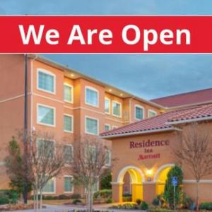Residence Inn By Marriott Midland