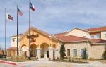 Abilene Texas Hotels - Residence Inn Abilene