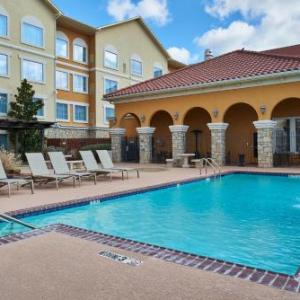 Hotels near Taylor County Expo Center - Residence Inn By Marriott Abilene