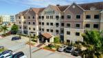 Webster Texas Hotels - Staybridge Suites Houston-nasa Clear Lake