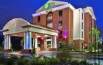 Dawsonville Georgia Hotels - Holiday Inn Express Hotel & Suites Atlanta-cumming