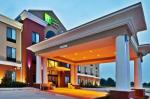 Perry Oklahoma Hotels - Holiday Inn Express & Suites Perry