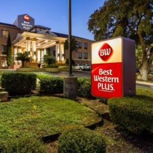 Best Western Plus Hill Country Suites -San Antonio