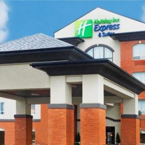 Hotels near Slave Lake Inn and Conference Centre - Holiday Inn Express Hotel & Suites - Slave Lake