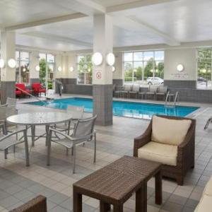 Holiday Inn Chicago - Midway Airport IL, 60638