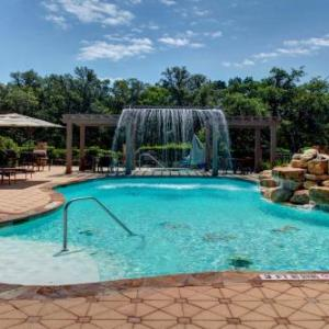 San Antonio Rose Palace Hotels - Hampton Inn & Suites Boerne