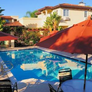 Pechanga Arena San Diego Hotels - Old Town Inn