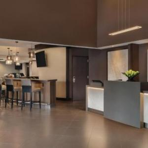 The Pavilion Villanova Hotels - Hyatt Place King Of Prussia Philadelphia