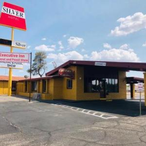 Hotels near Kino Veterans Memorial Stadium - Silver Hotel Tucson Airport