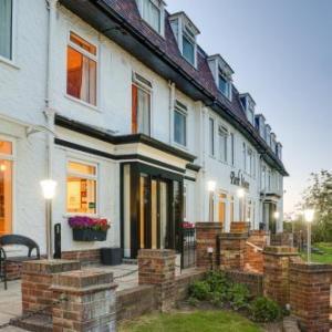 Scarborough Open Air Theatre Hotels - Park Manor Hotel