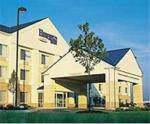 Emporia Virginia Hotels - Fairfield Inn And Suites By Marriott Emporia