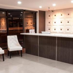 El Camino College Hotels - Gardena Terrace Inn