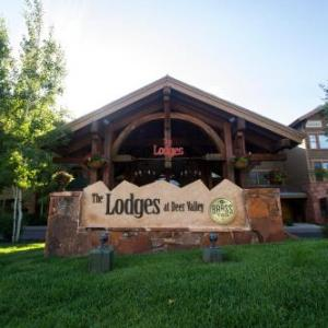 Snow Park Outdoor Amphitheater Hotels - Lodges At Deer Valley