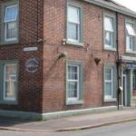 Brunton Park Hotels - Cornerhouse Guesthouse