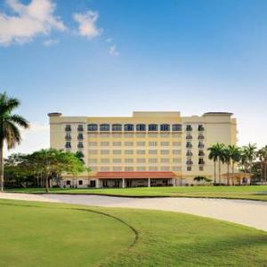 Coral Springs Marriott Golf Club And Convention Center