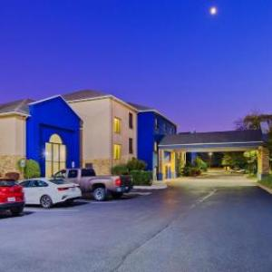 Country Inn & Suites By Radisson Knoxville Airport Tn