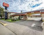 Ocean Shores Washington Hotels - Econo Lodge Inn & Suites Hoquiam