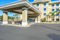 Sleep Inn & Suites Panama City Beach